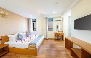Inya Suite